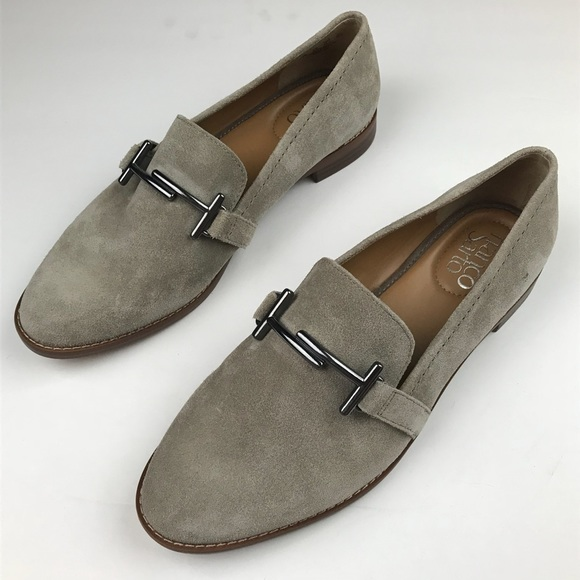 f437a4b05af Franco Sarto Shoes -  Franco Sarto  Harlow Loafers